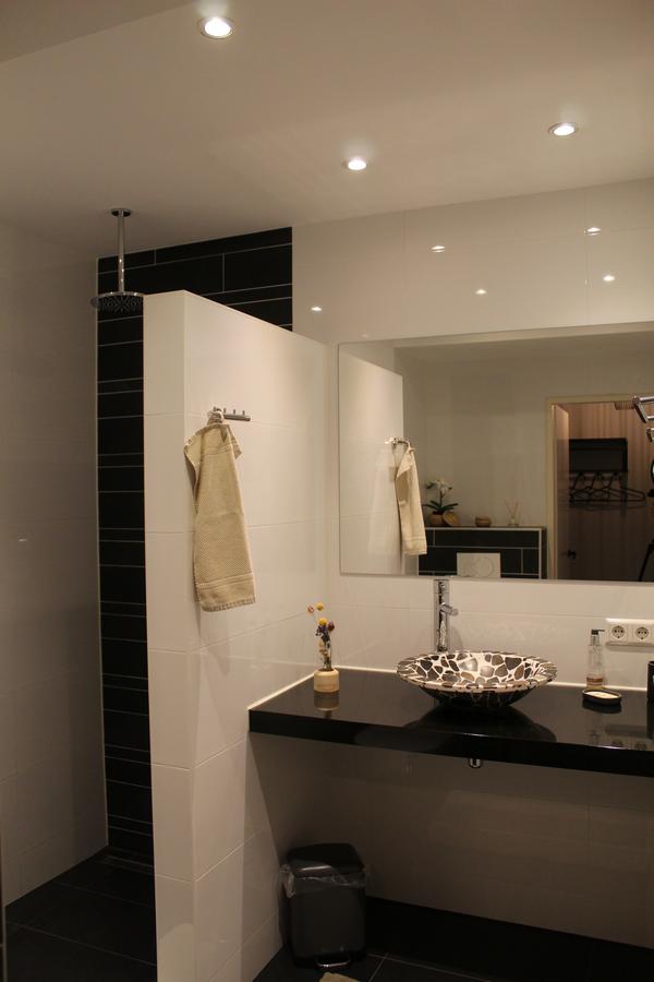 Badkamer / Bathroom /  Badezimmer
