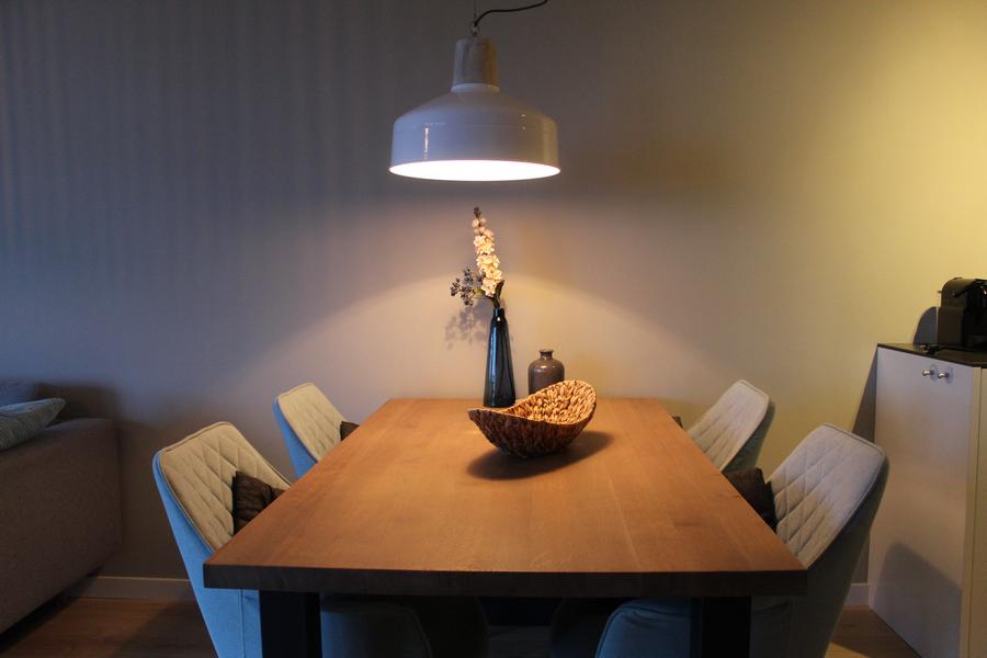 Eethoek / Dining Area / Essbereich