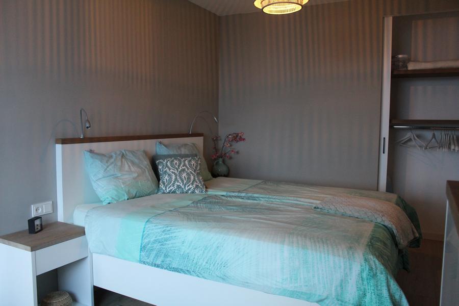 Slaapkamer / Bedroom / Schlafzimmer